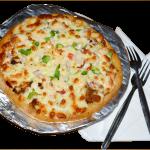 Special Tandoori Pizza
