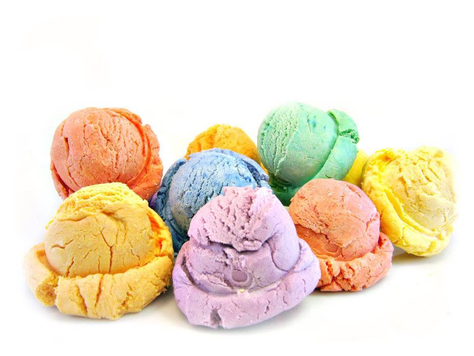 Scoop Ice Cream : Ice cream scoop tandoori hut est