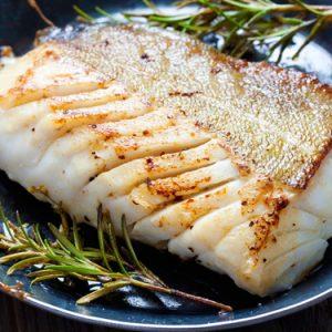 SeaFood & Fried Foods