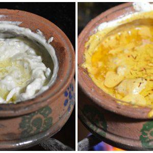 Clay Handi (Gravy/Curry)
