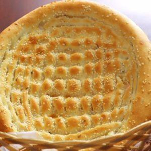 Naan, Roti & Parathas
