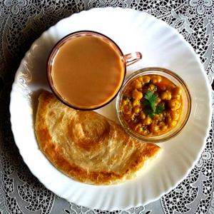 Desi Breakfast