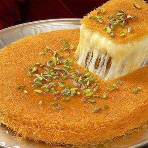 Arabic Dessert