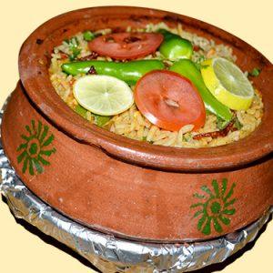 Handi Rice (Biryani/Pulao)